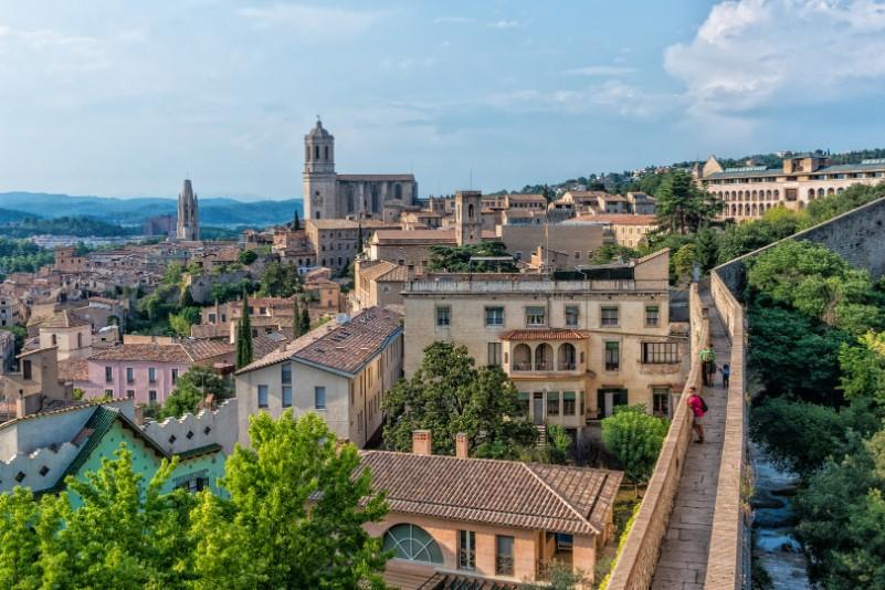 Fascinerende steden van Noord Spanje