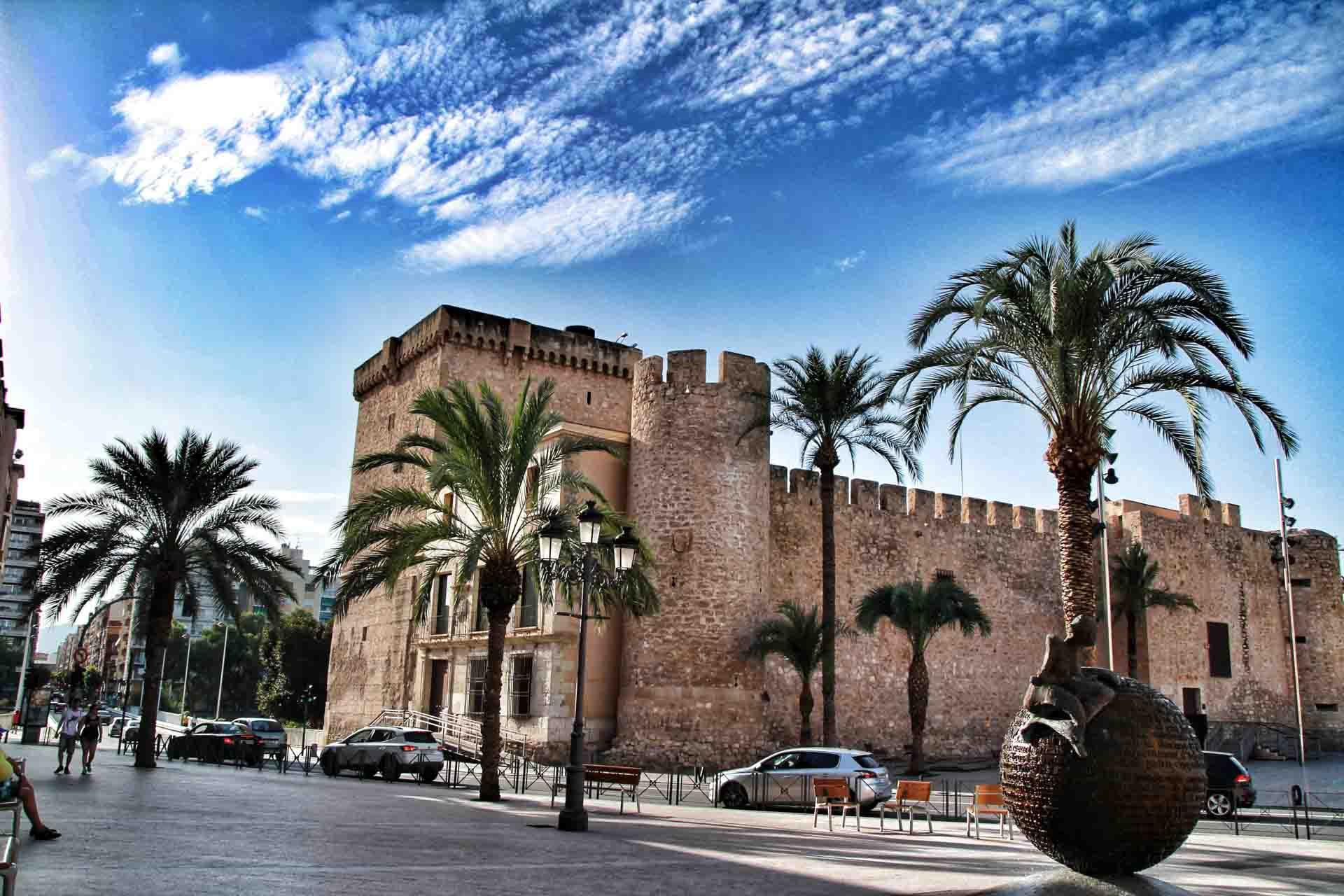 Altamira - Noord Spanje