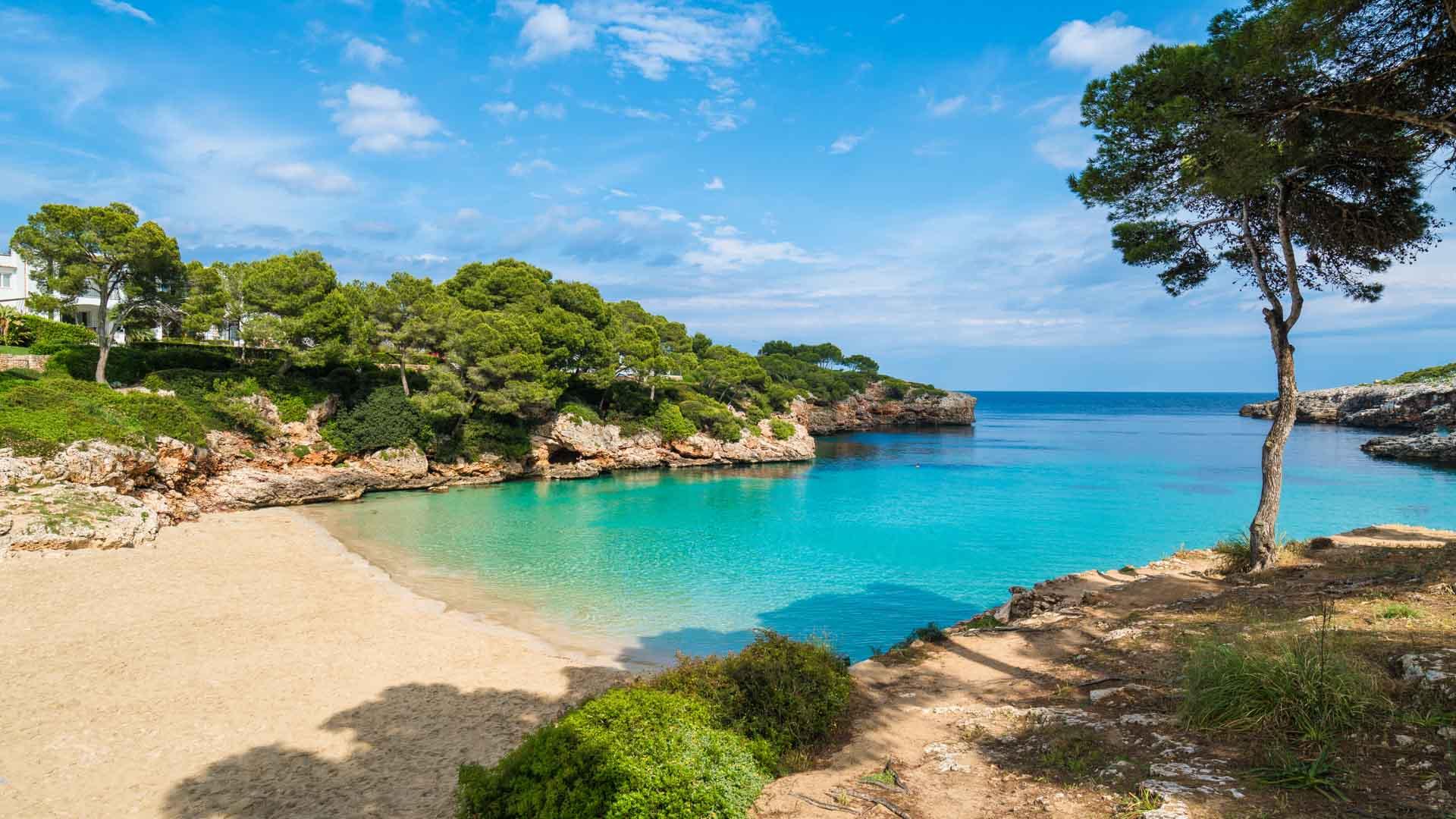 Natuur in Spanje