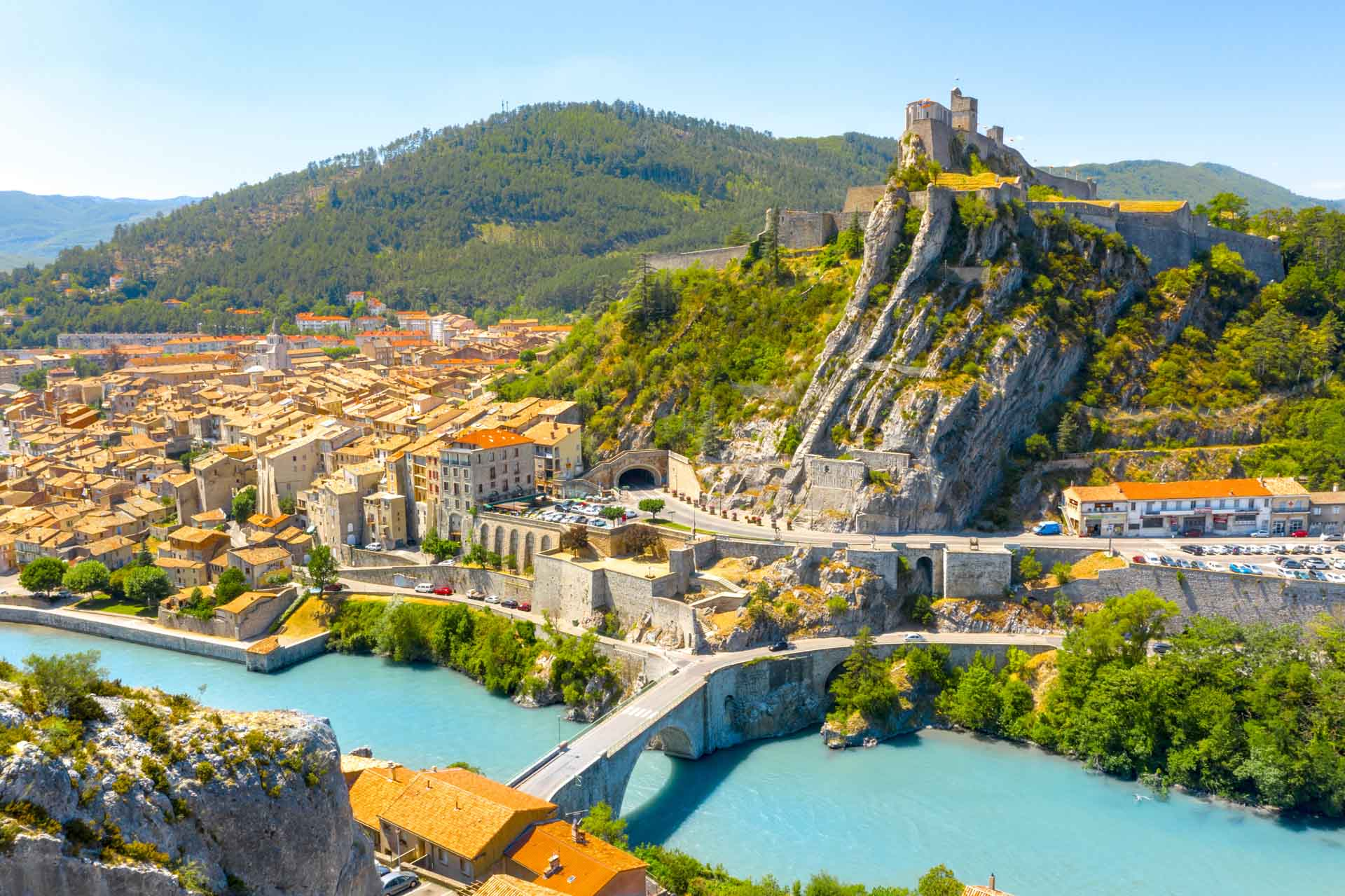 Rondreis Zuid-Spanje