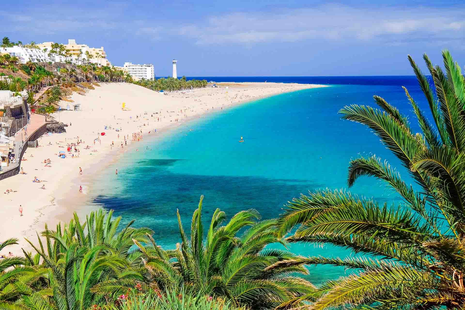 Zuid Spanje