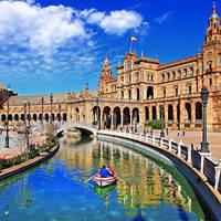 12-daagse flydrive Andalusië, Toledo en de Zilverroute incl. Madrid