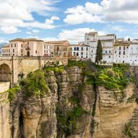 8-daagse fly-drive Het Mooiste van Andalusië (huurauto Avis)