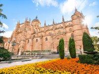 Fly-drive naar Hart van Spanje