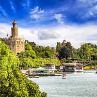 10-daagse autorondreis Andalusië, Toledo en de Zilverroute