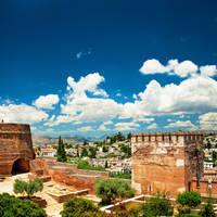 10-daagse autorondreis Hoogtepunten van Andalusië