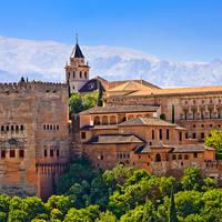 8-daagse autorondreis Het Mooiste van Andalusië