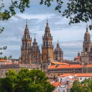 8-daagse rondreis Ontdek het groene Spanje, Galicië